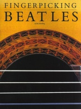 Fingerpicking Beatles - Guitare