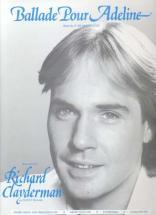 Clayderman Richard - Format Ballade Pour Adeline Clayderman