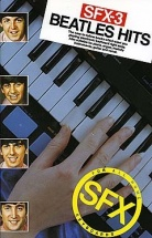 Beatles The - Sfx-3 - Beatles Hits - Melody Line, Lyrics And Chords