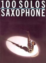 100 Solos - Sax Alto