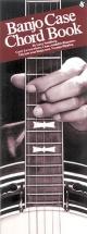 Sandberg Larry - Banjo Case Chord - Banjo