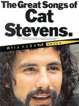 Stevens Cat - The Great Songs Of Cat Stevens - Pvg