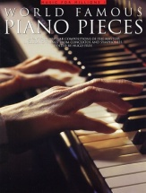 Frey Dr Hugo - World Famous Piano Pieces - Piano Solo