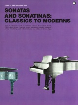 Msc For Millions 67 Sonatas And Sonatinas Classics To Moderns Agay - Piano Solo