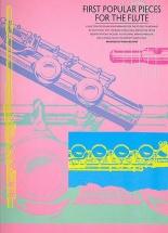 First Popular Pieces - Flute