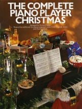Baker - The Complete Piano Player - Christmas - Pvg