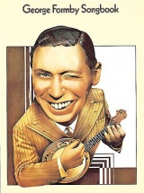 The George Formby Songbook - Pvg