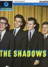 Shadows The - Big Hits Of The Shadows - Melody Line, Lyrics And Chords