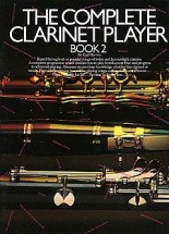 The Complete Clarinet Player Book 2 Clt- Clarinet