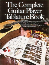The Complete Guitar Player Tablature Book - Guitar Tab