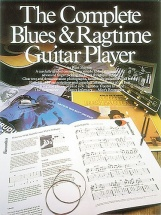 The Complete Blues And Ragtime Guitar Player - Guitar Tab