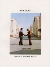 Pink Floyd Wish You Were Here - Pvg