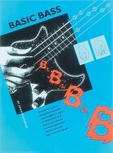 Richards John - Basic Bass - Bass Guitar