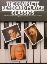 Baker Kenneth - The Complete Keyboard Player - Classical - Keyboard