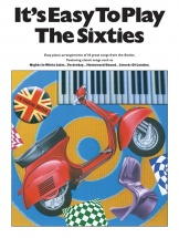 It's Easy To Play The Sixties - Pvg