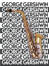 Gershwin George - Music Of George Gershwin For Saxophone - Saxophone