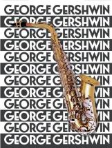 Gershwin George - Music Of George Gershwin For Saxophone - Saxophone