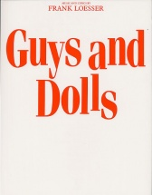 Frank Loesser Guys And Dolls - Voice