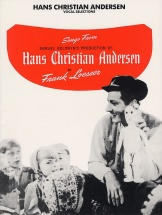 Loesser Frank - Vocal Selections From Hans Christian Andersen - Pvg