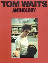 Waits Tom - Waits Anthology - Pvg