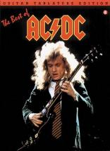 Ac/dc - Best Of - Guitar Tab