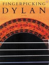 Jerry Willard - Fingerpicking Dylan - Guitar Tab