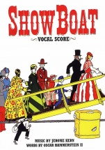 Kern Jerome - Show Boat - Vocal Score - Choral