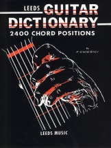 The Leeds Guitar Dictionary - Guitar