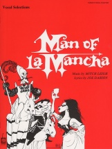 Man Of La Mancha - Pvg