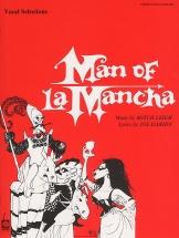 Man Of La Mancha - Pvg