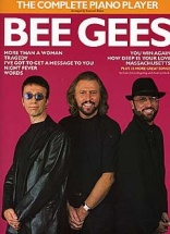 The Complete Piano Player - Bee Gees - Pvg