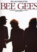 Bee Gees - The Very Best Of The Bee Gees-music- Pvg