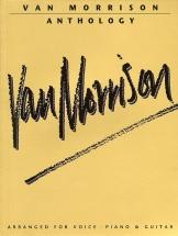 Morrison Van Anthology - Pvg