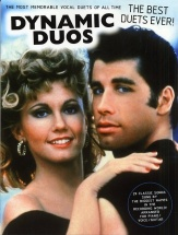 Dynamic Duos - The Best Duets Ever! For Piano, Voice And Guitar - Voice