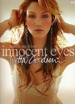 Delta Goodrem - Selections From Innocent Eyes - Pvg