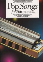 Conway Pat - Pop Songs - Harmonica