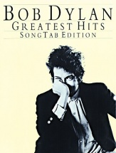 Barr Leslie - Bob Dylan Greatest Hits - Song Tab Edition - Guitar Tab
