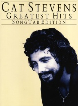 Cat Stevens - Cat Stevens Greatest Hits - Song Tab Edition - Guitar Tab