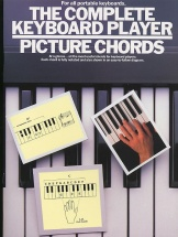 The Complete Keyboard Player Picture Chords Kbd- Keyboard