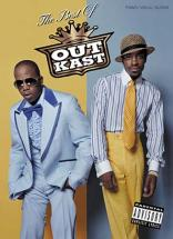 Outkast : The Best Of - Piano, Chant, Guitare