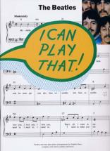 Beatles - I Can Play That - Pvg
