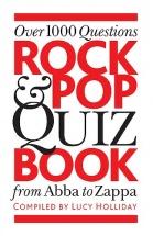 Holliday Lucy - Rock And Pop Quiz- Rock