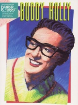Buddy Holly Recorded Versions - Guitar Tab