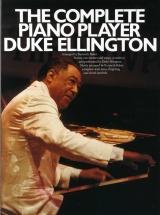 Ellington D- The Complete Piano Player - Ellington - Pvg
