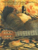 Zaradin John - The Guitar Music Of Spain - Volume 1 - Guitar