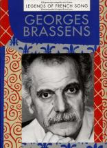Brassens Georges - Legends Of French - Pvg