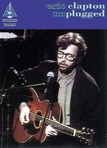 Clapton Eric- Unplugged - Guitare