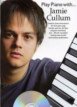 Cullum Jamie - Play Piano With Tab + Cd