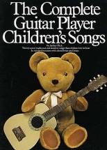 Dick Arthur - Complete Guitar Player - Children