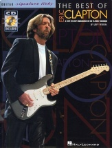 The Best Of Eric Clapton - Guitar Tab